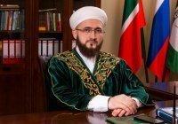 Обращение муфтия Татарстана по случаю Дня Победы