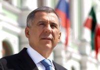 Минниханов: Великая Победа стала символом духовного единства народа России