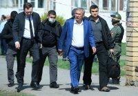 Новые подробности взрыва и стрельбы в школе в Казани