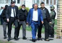 Минниханов прокомментировал нападение на школу в Казани