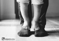 Хотите воспитать праведных детей – сами станьте такими
