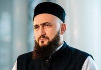 Муфтий выразил соболезнования в связи с трагедией в казанской школе