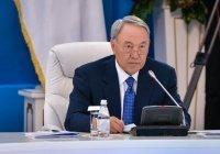 Назарбаев выразил соболезнования в связи с трагедией в Казани