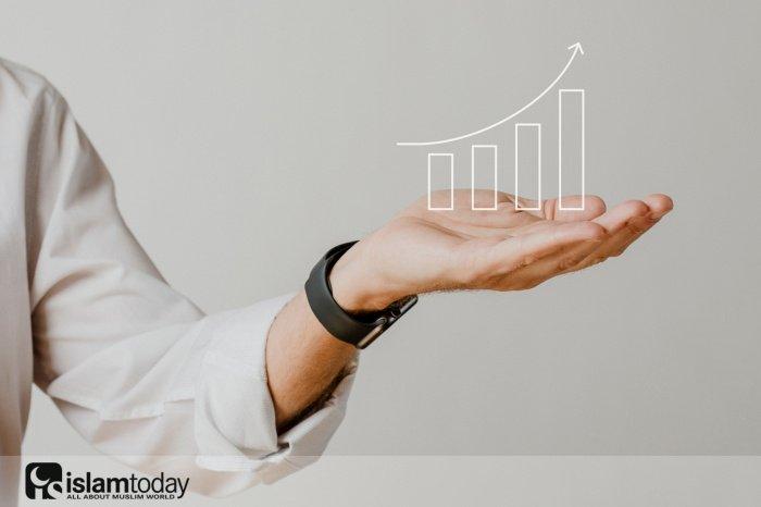 Как увеличит свой достаток? (Источник фото: freepik.com).