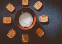 Определены самые полезные молочные продукты