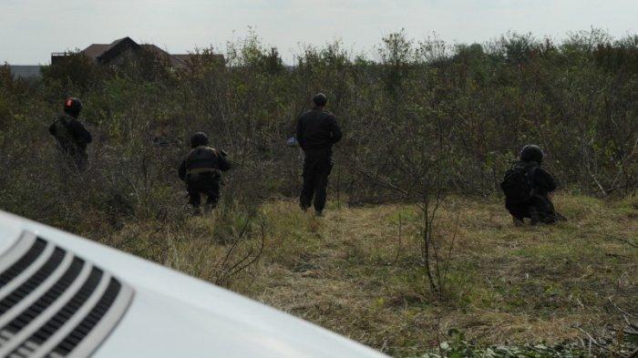 Фото: пресс-служба Национального антитеррористического комитета / nac.gov.ru.