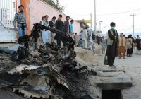 Более 80 человек погибли при атаке на школу в Афганистане