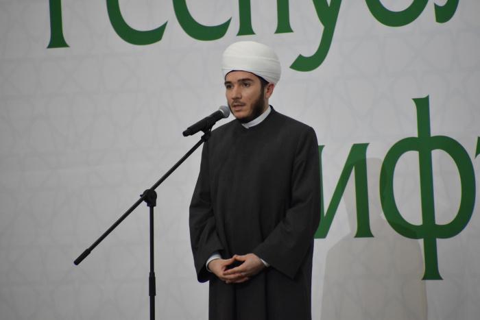 Камиль Самигуллин: «Ифтар – не праздник, это причина встретиться и совершить дуа за погибших»