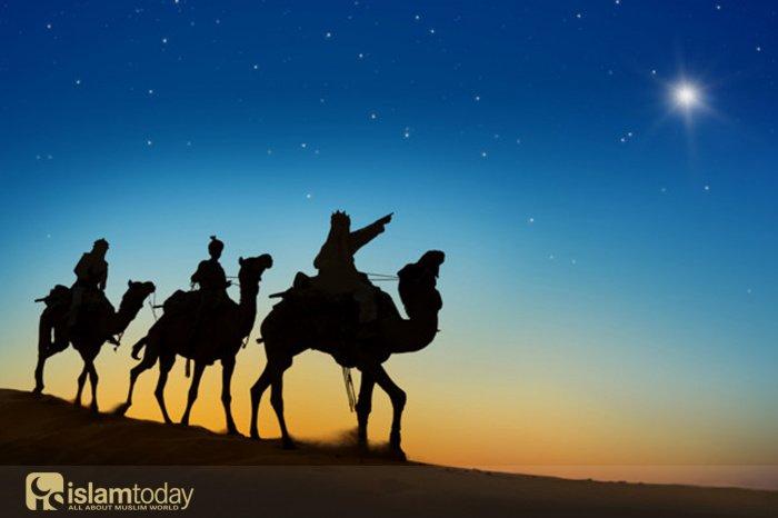 Профессии Пророка Мухаммада (с.а.с.) (Источник фото: freepik.com).