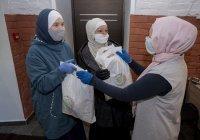 БФ «Закят» продолжает сбор фитр-садака в пользу нуждающихся