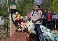 В Татарстане простились с погибшими при стрельбе в казанской школе