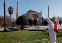 Эрдоган рассказал, как Турция будет выходить из локдауна