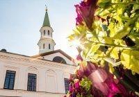 В мечетях Татарстана пройдет Ураза гает