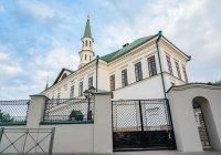 В Галеевской мечети прошёл гает-намаз при участии президента РТ