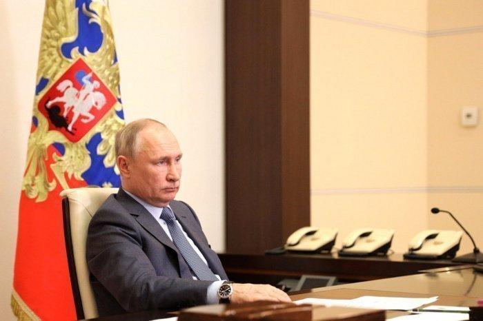 Владимир Путин. (Фото: mbk-news.appspot.com).
