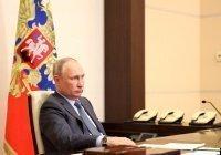 Путин: все пострадавшие при ЧП в казанской школе получат помощь