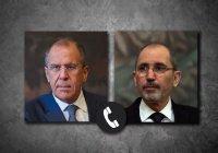 Россия и Иордания организуют прямые палестино-израильские переговоры