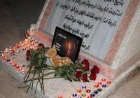 В Алеппо прошла траурная церемония в память о трагедии в Казани