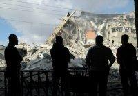 ООН предупредила о последствиях палестино-израильского конфликта