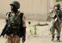Чад назвал Россию союзником в борьбе с терроризмом