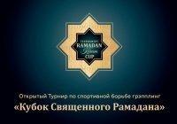 В Казани разыграют «Кубок Священного Рамадана» по борьбе грэпплинг