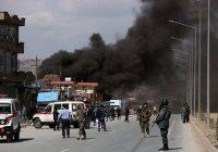 Не менее четырех человек погибли при взрыве в мечети в Афганистане