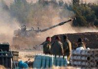 Израиль отказался от гуманитарного перемирия с Газой