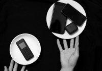 Озвучена разница между «белыми» и «серыми» смартфонами