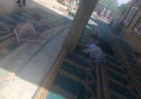 Число жертв взрыва в мечети в Афганистане достигло 12