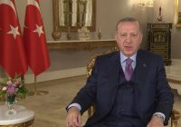 Эрдоган анонсировал смягчение ограничений по коронавирусу в Турции