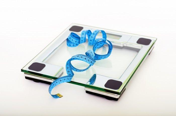 За 24 часа можно убрать от 50 до 150 грамм жира (Фото: unsplash.com).