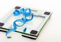 Диетолог поведала о вреде быстрого похудения