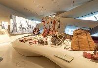 Катар покажет произведения арабского искусства на ПМЭФ