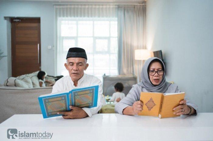 Как мусульманину подготовиться к смерти? (Источник фото: freepik.com).