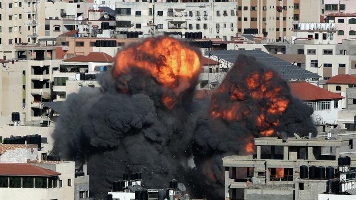 Фото: © REUTERS / Mohammed Salem.