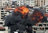 Кремль: палестино-израильский конфликт представляет угрозу для России