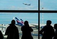 Россия возобновит авиасообщение с Саудовской Аравией