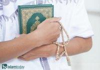 Мухаммад Мустафа ﷺ: «Если вы любите Аллаха, то следуйте за мной»