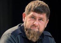Кадыров заявил, что считает себя «проектом Путина»