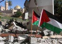 В США назвали «лучший способ» урегулировать палестино-израильский конфликт
