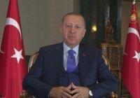 Эрдоган заявил об окончании кризиса по коронавирусу в Турции