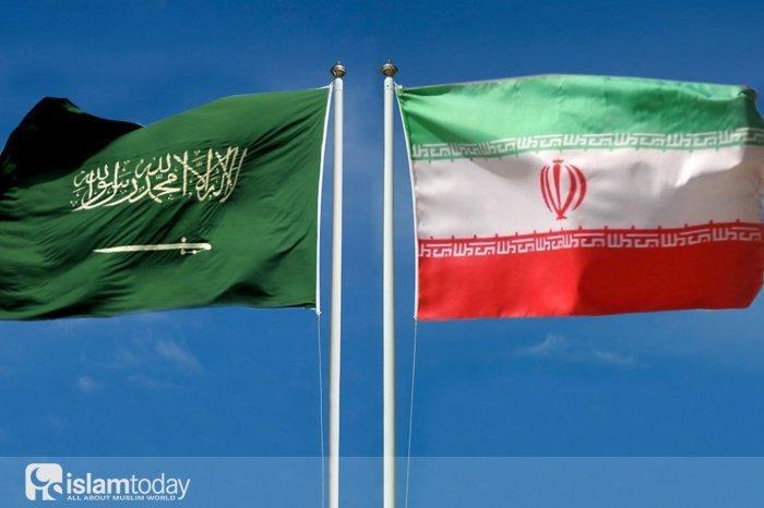 Политические отношения между Ираном и Саудовской Аравией (Источник фото: mediarepost.ru).