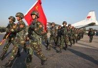 Китай поможет Афганистану в борьбе с терроризмом после ухода США