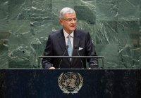 Генассамблея ООН проведет заседание по палестино-израильскому конфликту