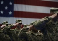 СМИ: США создали тайную армию в 60 тысяч человек