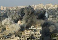 В секторе Газа оценили ущерб от израильских ударов