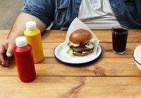 Британец поведал о результатах четырехнедельной диеты на фастфуде