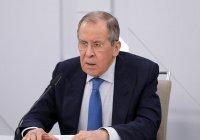 Лавров: Москва озабочена активизацией терроризма в Афганистане