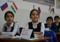 Россия построит в Таджикистане пять школ