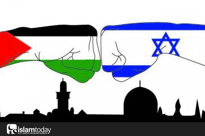 Политические отношения между Палестиной и Израилем (Источник фото: baomoi.com).